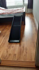 loopplank-oudere-kat-kattenvoorlichting