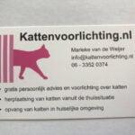 visitekaartjes-kattenvoorlichting